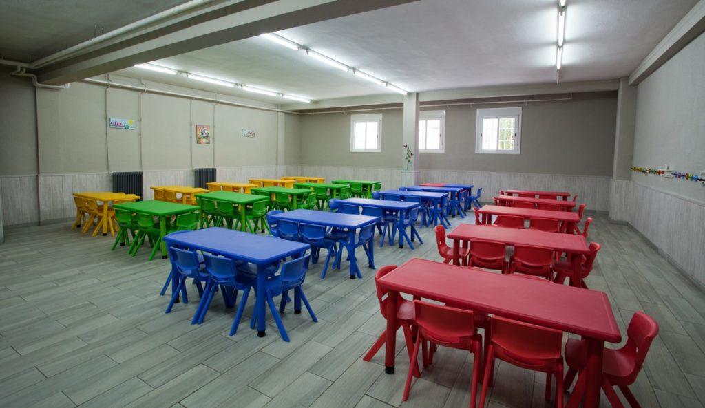 Empresas de comedores escolares en madrid sur solo otra idea de imagen de decoraci n - Comedores escolares barcelona ...