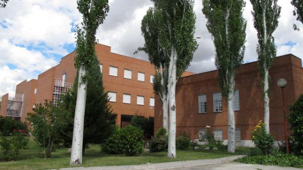 Colegios en el Sur de Madrid