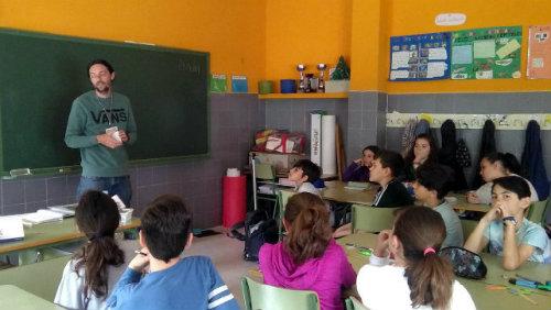 Educa en Eco - Santo Domingo de Silos