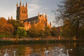 Curso de ingles en Inglaterra Santo Domingo de Silos